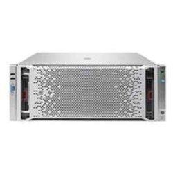 HP ProLiant 4U Rack Server - 2 x Intel Xeon E7-4830 v2 2.20 GHz