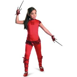 Classic G.I. Joe Jinx Kids Costume for Girls