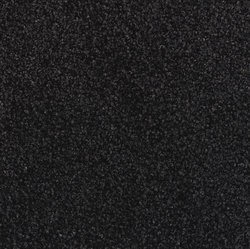 Andersen 100 TriGrip Nylon Fiber Interior Floor Mat, Non-Woven Polyester and SBR Rubber Backing, 8' Length x 3' Width, Charcoal