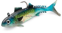 Storm WildEye Live Saltwater 05 Fishing Lure, Mackerel