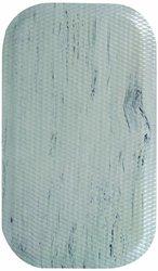 "Andersen 448 Hog Heaven SBR/Nitrile Rubber Marble Top Anti-Fatigue Floor Mat, Nitrile/PVC Rubber Cushion Backing, 6' Length x 4' Width, 5/8"" Thick, Granite Dusk"
