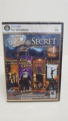 Viva Media Hide & Secret Bonus Edi. for Win 7/XP/Vista