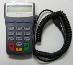 Verifone PINPAD 1000SE PCI Compliant- with Contactless and Cable