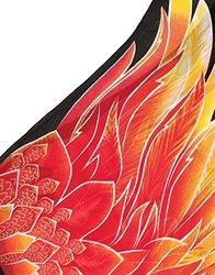 Douglas Firebird Wings w/ Giltter (50580)
