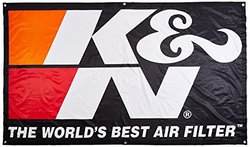K&N 89-40200 Small Show Giveaway Package