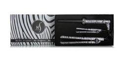 Animal Print Gift Set Kit w/ Straightener Mini Straightener & Curling Wand