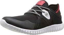 Unionbay Witman Sneakers: Black/12