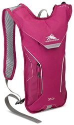 High Sierra Classic Wave 70 Hydration Pack - Boysenberry Ash
