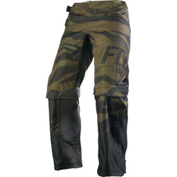 Fox Racing Nomad Union Pants - Army - Size: 34