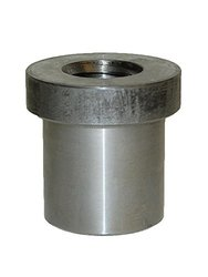 Simplex SCN20 Silver Low Carbon Steel Shoulder Nut, For use with SC2010 Screw and Cap Assembly