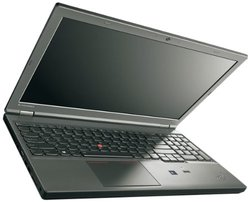 "Lenovo ThinkPad W540 15.5"" Laptop  i7 2.40GHz 8GB 256GB WIndows 7"
