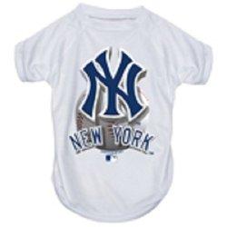 Hunter MFG New York Yankees Performance T-Shirt - Size: Large
