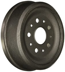 ACDelco 19105875 Front Brake Drum
