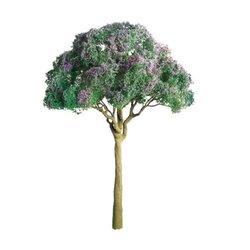 "JTT Scenery Products Professional Series: Purple Jacaranda, 1.5"""