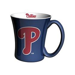 MLB Philadelphia Phillies Espresso Mug - 3-ounce