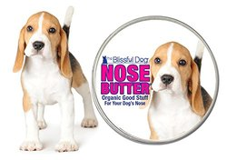 The Blissful Dog Beagle Nose Butter, 4-Ounce