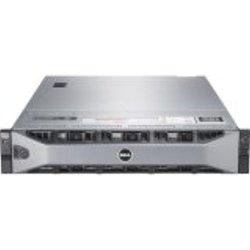 Dell PowerEdge R730 2U Rack Server - 1 x Intel Xeon E5-2620 v3 2.40 GHz