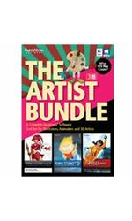 Smith Micro Software The Artist Bundle