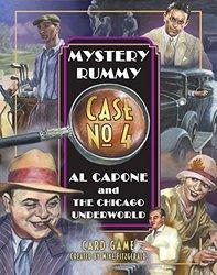 Al Capone and the Chicago Underworld (Mystery Rummy, Case No. 4)