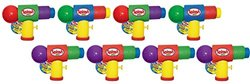 JaRu Splash Fun Party Favor Foam Squirt - Pack of 8