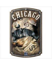 Wincraft MLB Texas Rangers Graphic Art Plaque
