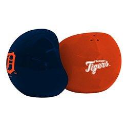 MLB Detroit Tigers Salt & Pepper Shakers