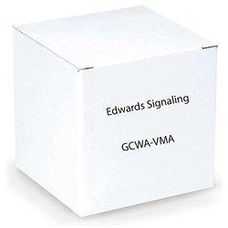 Edwards Signaling GCWA-S7VMA GCCIG70SPKSTDSTRO, W, A, AMBER