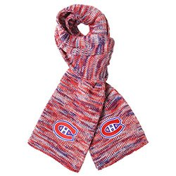 NHL Montreal Canadiens Peak Scarf - Blue