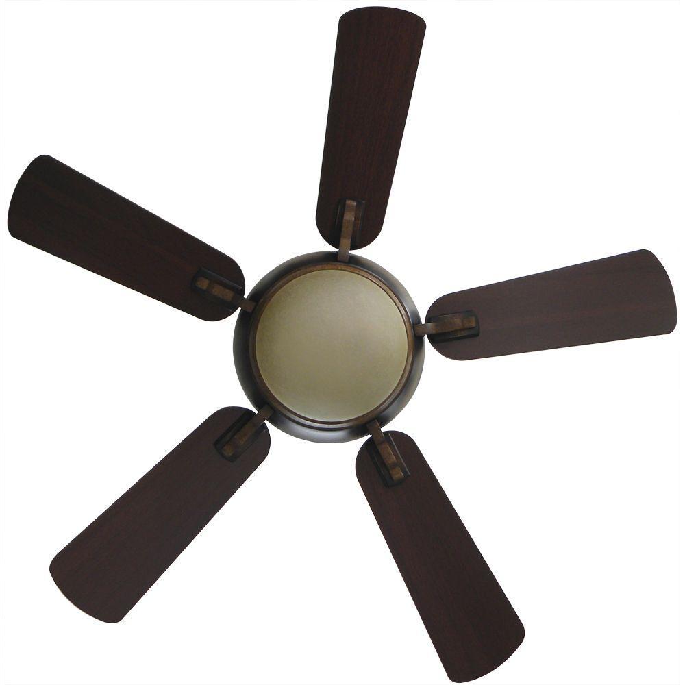 Hampton Bay 68100 Midili 44 Quot Ceiling Fan Gilded Espresso