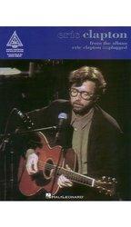 Eric Clapton Unplugged Guitar TAB Hal Leonard - 2006 (694869)