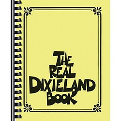 Real Dixieland Book - C Instruments