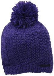 Discrete Women's Trima Beanie, Purple, One Size