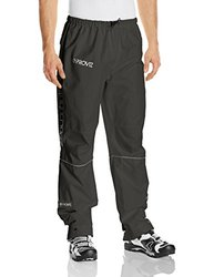 Proviz Nightrider Waterproof Trousers, Black, women'ssize 16