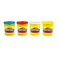 Play-Doh Pack - Party Colors 4