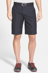 Callaway Men's Golf Performance Cargo Shorts - Anthracite - Size: 34