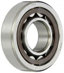 NSK NJ306ET Cylindrical Roller Bearing High Capacity Removable Inner Ring