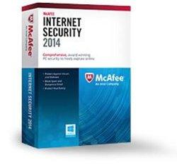 MFE INTERNET SECURITY 3PC 2014