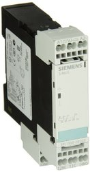 Siemens 24VAC/VDC and 110-120VAC Control Supply Voltage Interface Relay