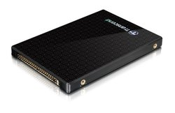 "Transcend 16 GB 2.5"" Internal Solid State Drive - TS16GSSD25-S"
