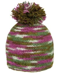 Ambler Women's Herringbone Beanie, Tropic, One Size