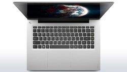 Lenovo U430 59371574 Laptop i5 1.6GHz 4GB 500GB + 16GB SSD WiFi