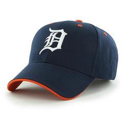 MLB Men's Money Maker Baseball Hat - Detroit Tigers