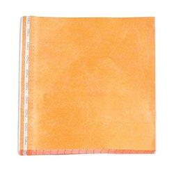 Brady 95102 Security Tyvek Wristbands, Daybreak Orange