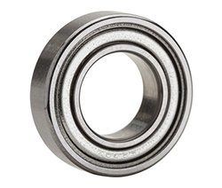 NTN 45mm Bore ID Double Shielded 1-Row Deep Groove Radial Ball Bearing