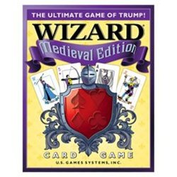 Wizard Medieval Edition