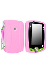 Insten Silicone Skin Case for Leapfrog LeapPad 2 - Baby Pink