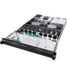 Lenovo ThinkServer RD550 1U 2.40GHz 8GB Rack Server (70CV001DUX)