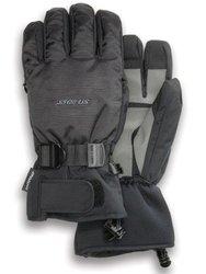 Seirus Innovation Men's Airoflow Glove - Black - Size: Small