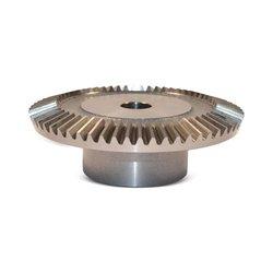 Boston Gear Straight Bevel Pinion Gear - Steel (PA935Y-P)