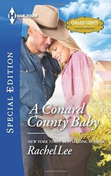 A Conard County Baby Paperback Harlequin - 2015